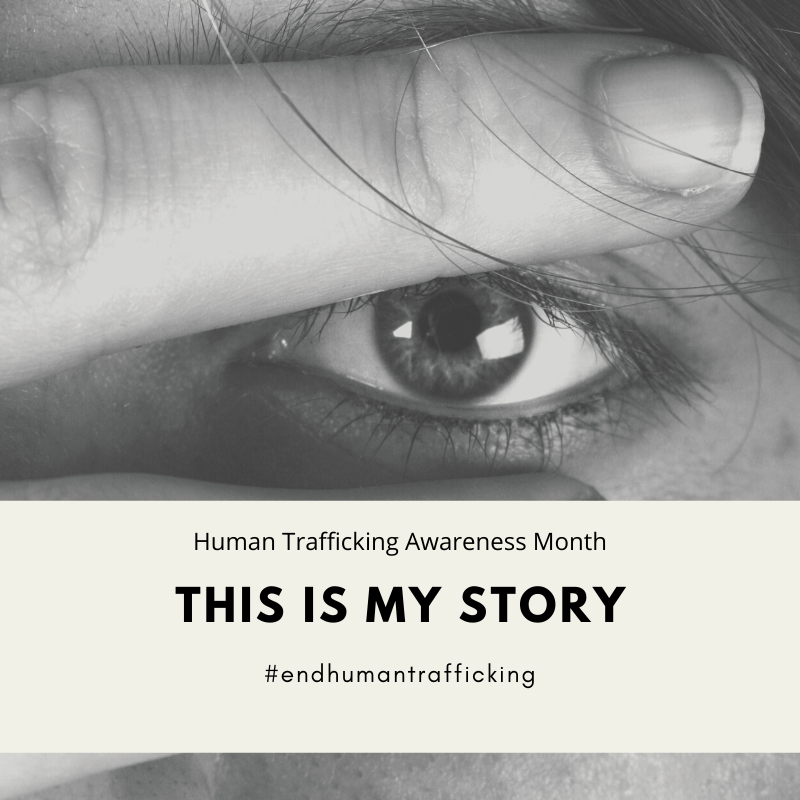 "Erlinda's Story: ""I was trafficked by my diplomat"""