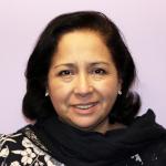 ROSSANA MOLINA, FINANCE DIRECTOR